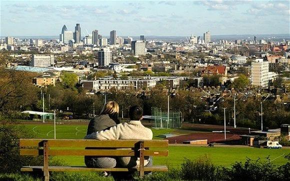 Hampstead Park