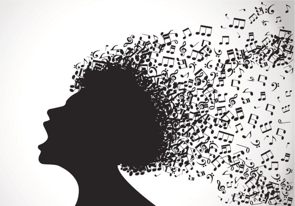 vocabulario música ingles
