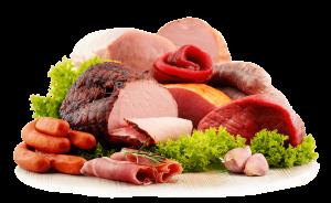 vocabulario comida ingles
