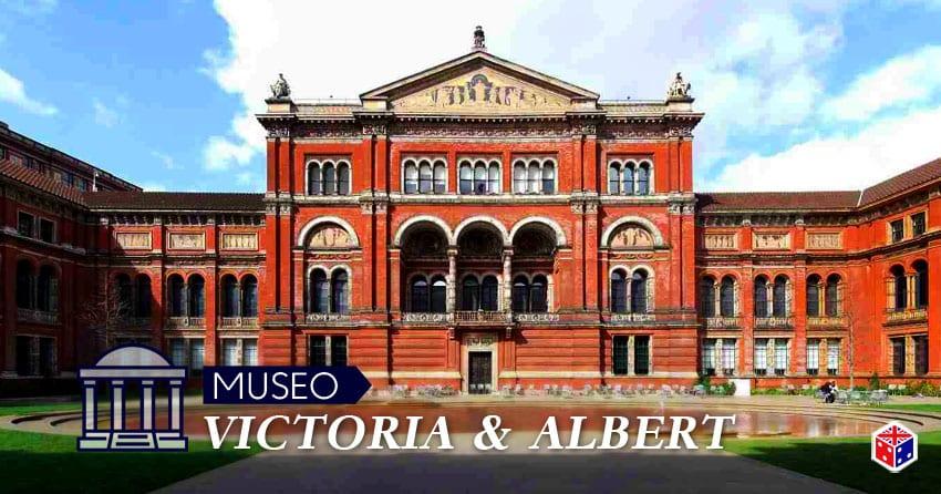 ver victoria albert museo en londres