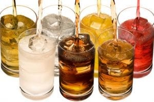 vocabulario bebidas ingles