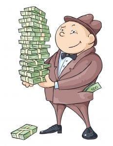 dinero ingles