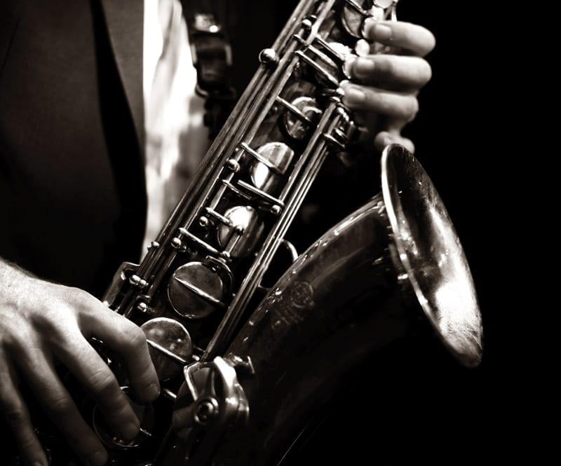 Solo Saxophone - Saxophone