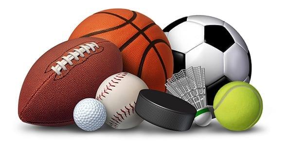 los deportes en ingles vocabulario utilizado