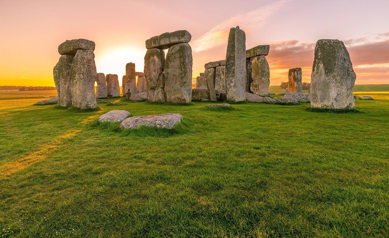 Visitar el Stonehenge cerca de Salisbury