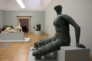 Horario para ver las obras del Tate Britain