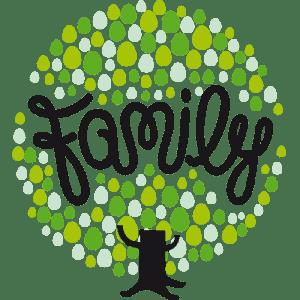 vocabulario familia ingles
