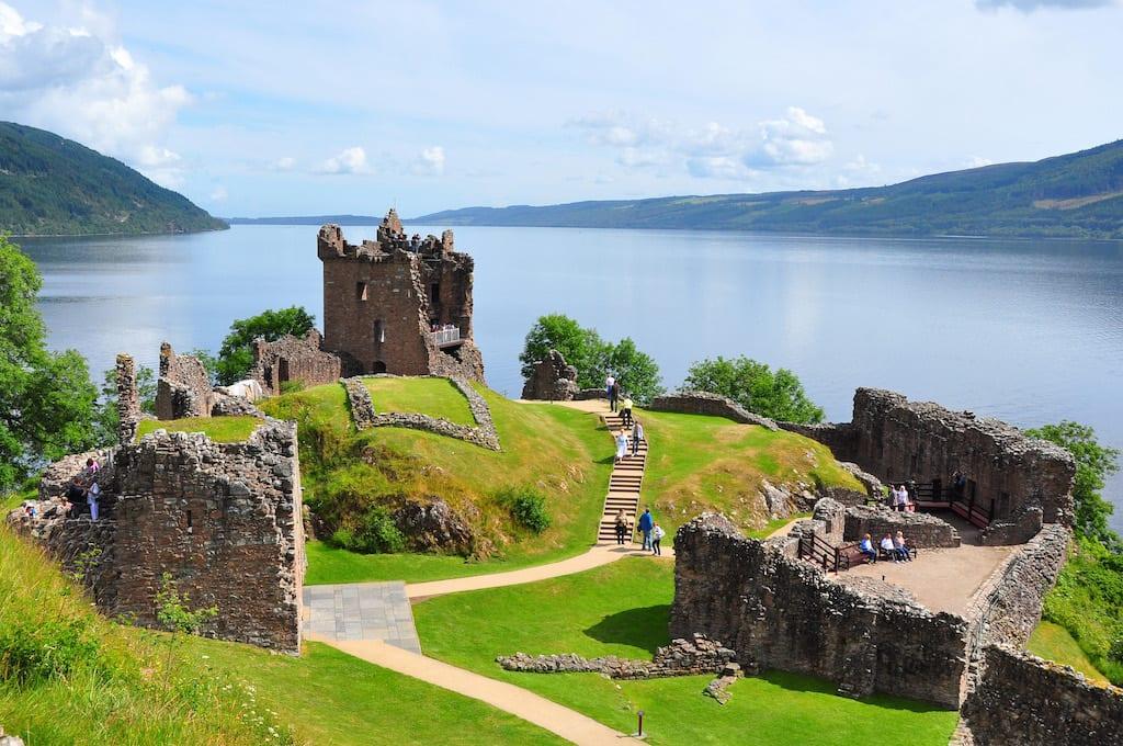 Historia de Escocia