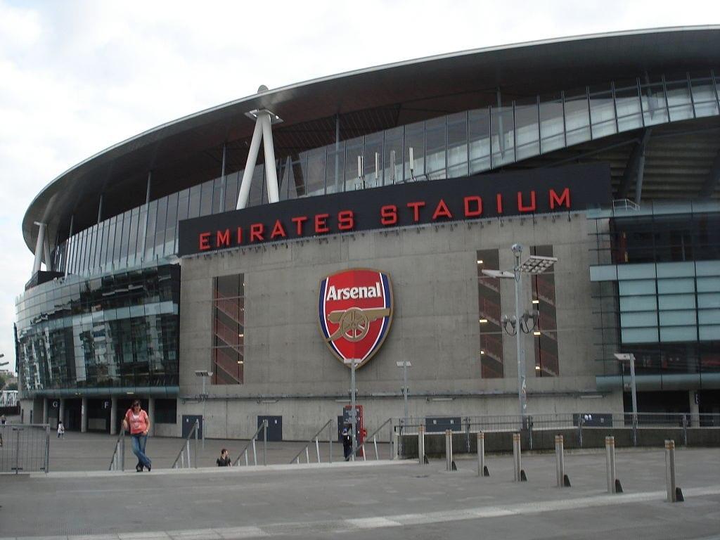 Lugares de interés de Londres de deportes