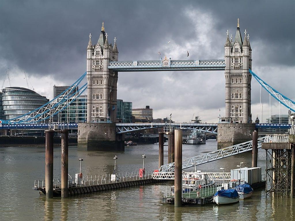 Metro para ver Londres en 3 días