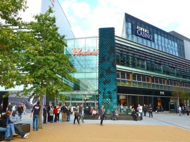 compras en Londres, tiendas de moda
