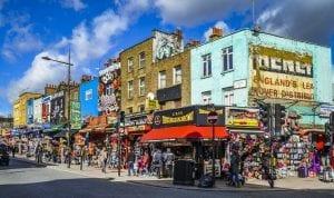 Bicis: Parada en tour en bicicletas por Londres