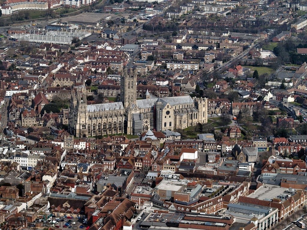 Excursiones a Canterbury desde Londres