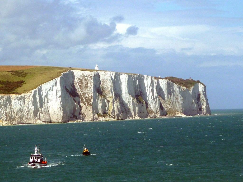 Excursiones a Dover desde Londres