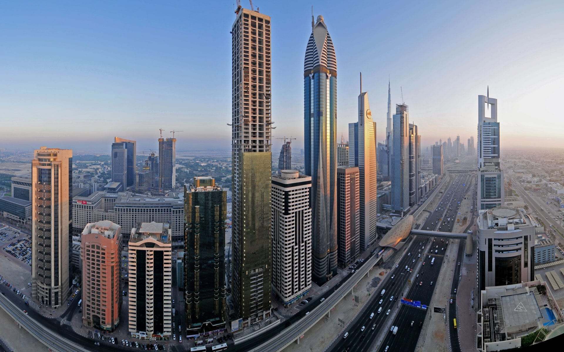edificios y construcción vocabulario en inglés