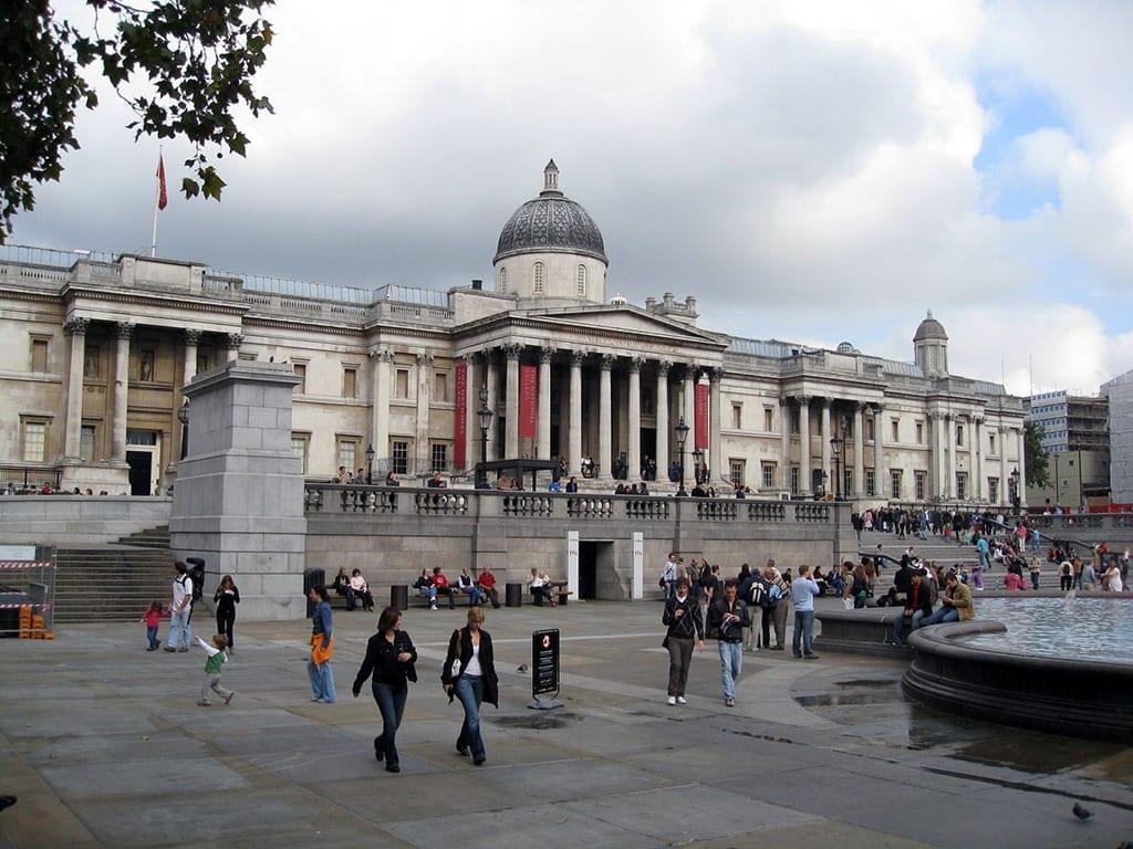 Cosas diferentes que hacer en Londres