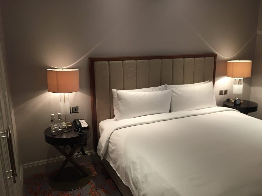 Buscar alojamientos en bed&breakfast en donde dormir y alojarse en Londres