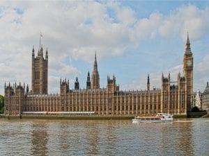 visita obligada en Londres en 5 días