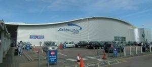 Consejos para Mudarse, vivir y trabajar en Londres: Irse Luton Airport
