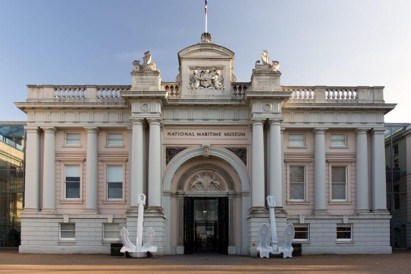 Museos de Londres curiosos