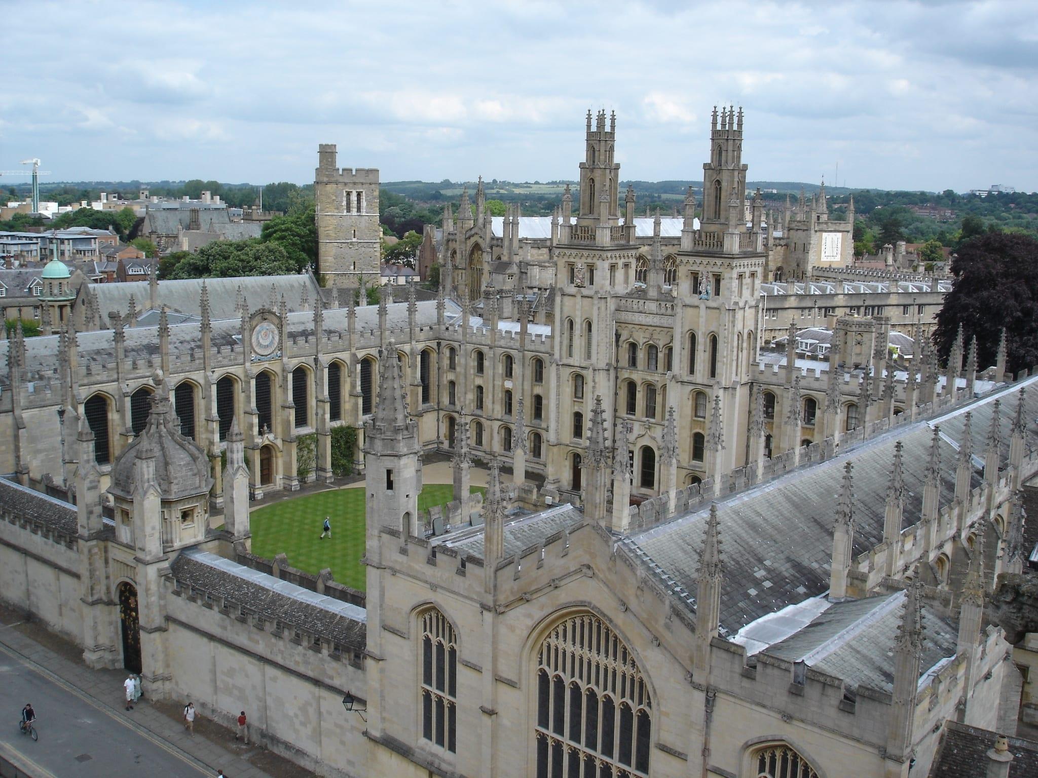 Excursiones a Oxford desde Londres