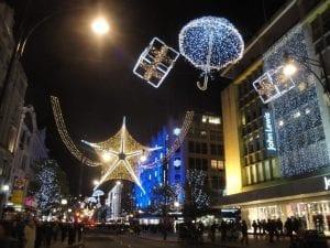 Fiestas y festivos en Reino Unido