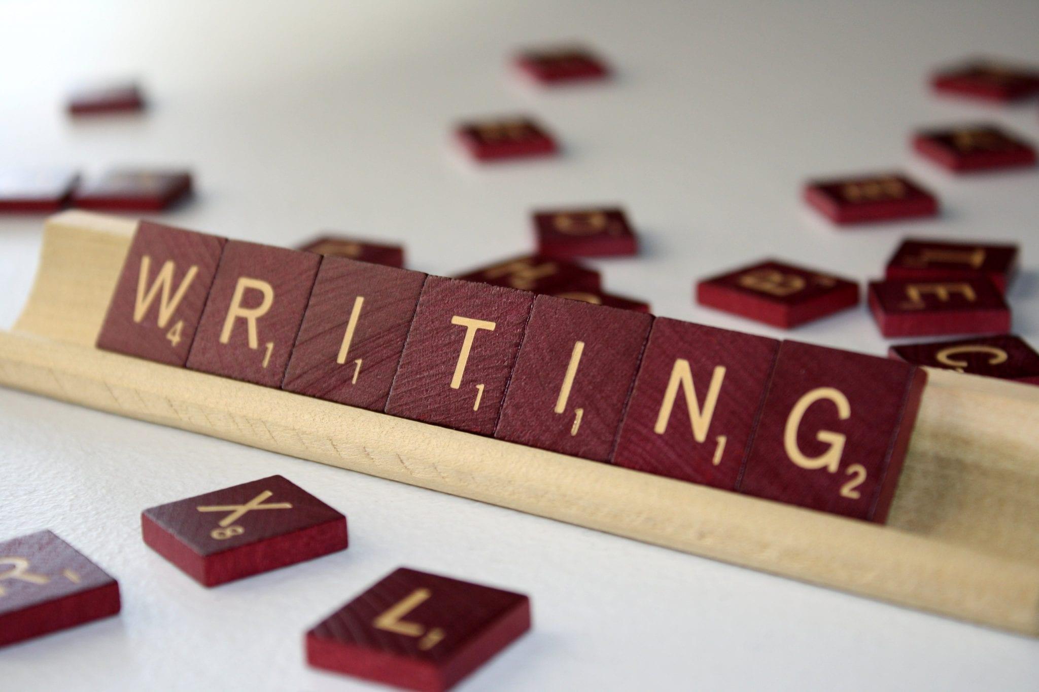 WRITING NIVEL C2 INGLES