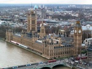 Westminster el barrio con las mejores zonas de Londres