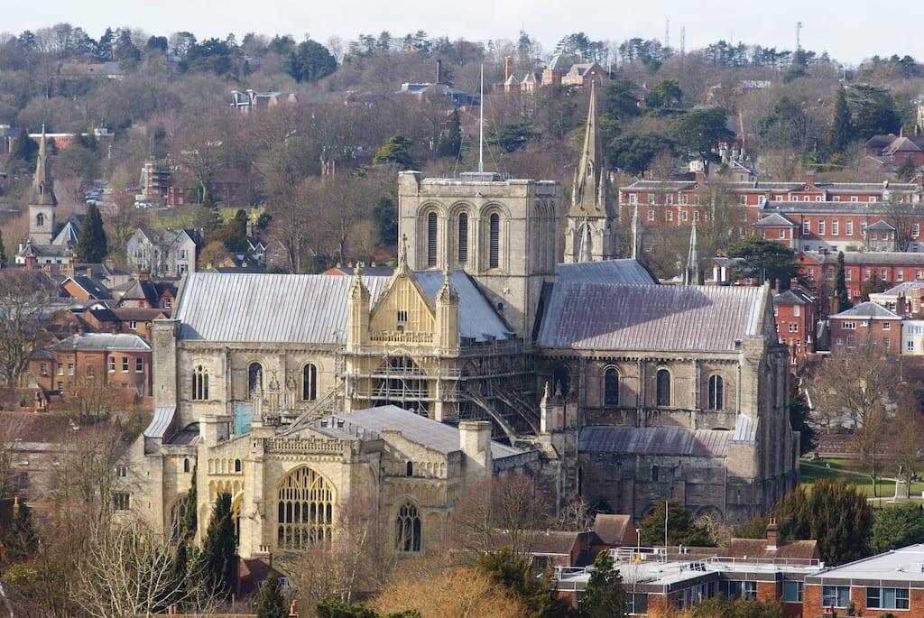 Excursiones a Winchester desde Londres