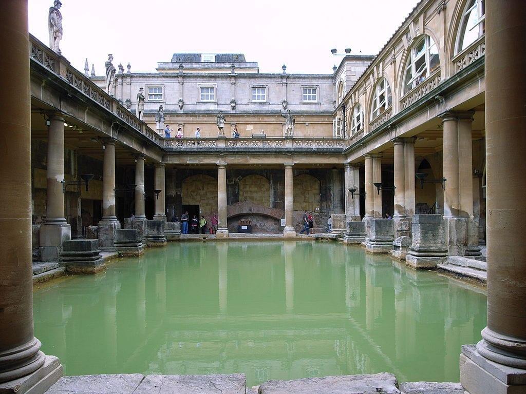 Excursiones a Bath desde Londres