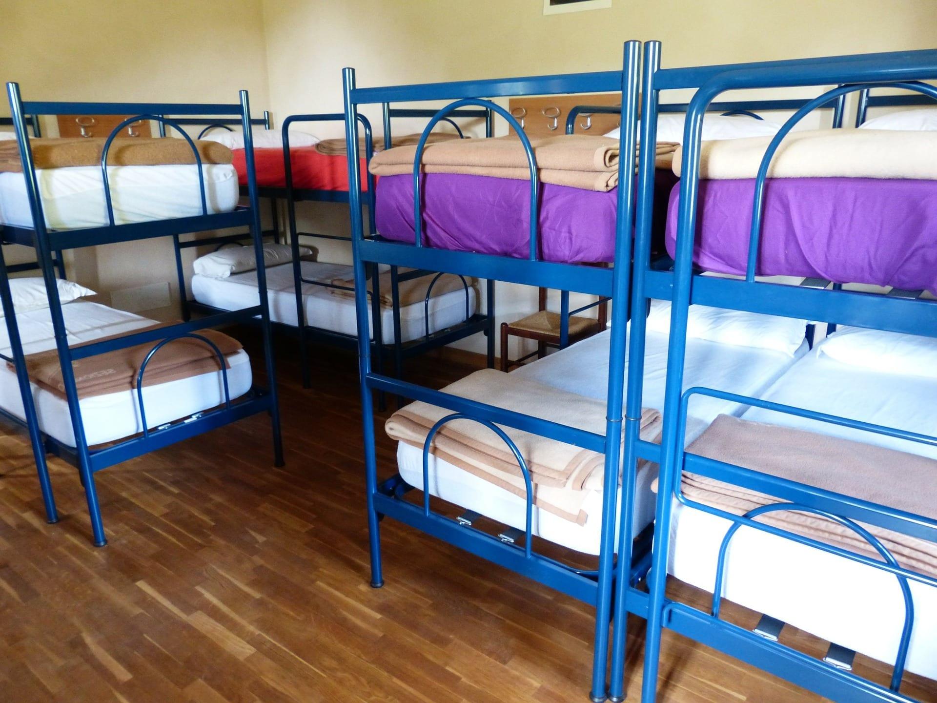 Alojamiento en un apartamento de Londres donde dormir y alojarse