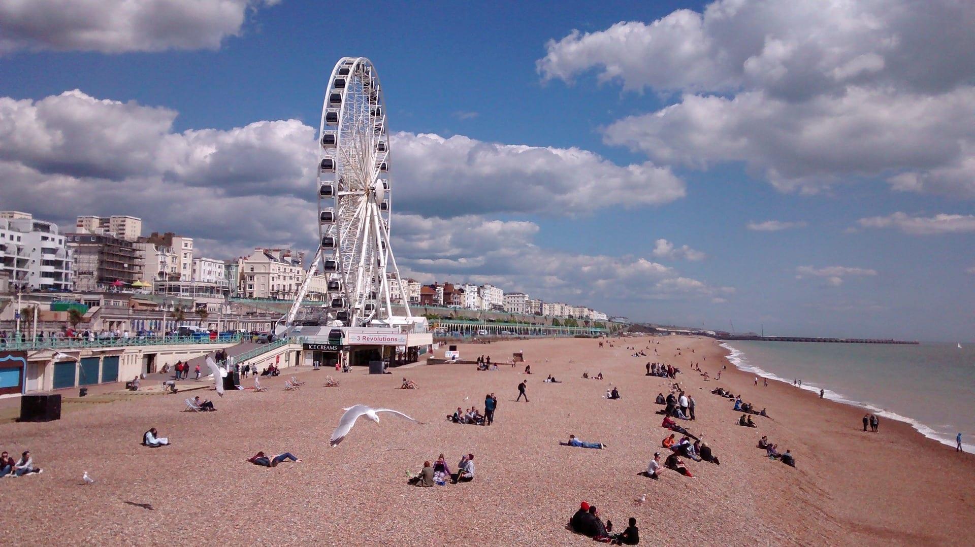 Excursiones a Brighton desde Londres