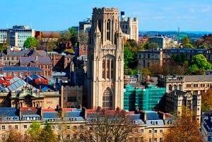 Ver Bristol, Inglaterra, en 1 día