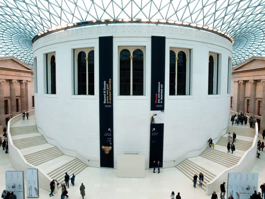 Museos gratis qué Conocer, Ver y Visitar en Londres