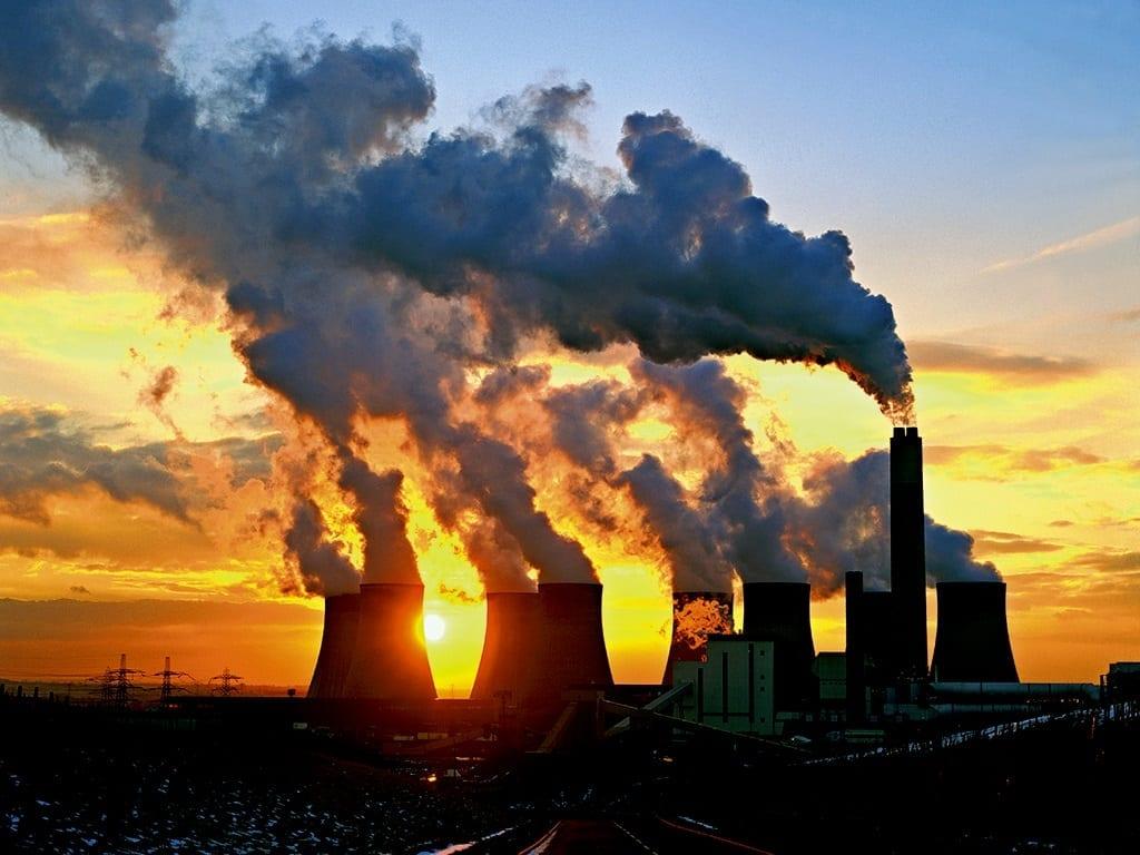 cambio climatico y la contaminacion en vocabulario ingles