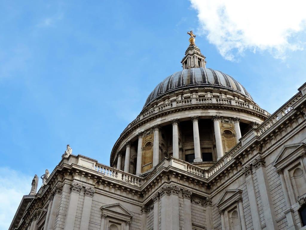 Viaje a los lugares de interés de Londres