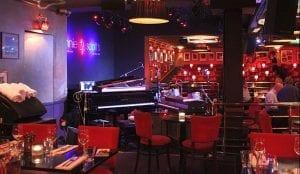 Club de Jazz en el Soho, zonas de Londres para ir de fiesta