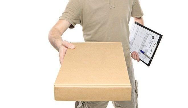 packlink de Madrid, España, de puerta a puerta recomendaciones para enviar cajas o pack a tiempo en UK
