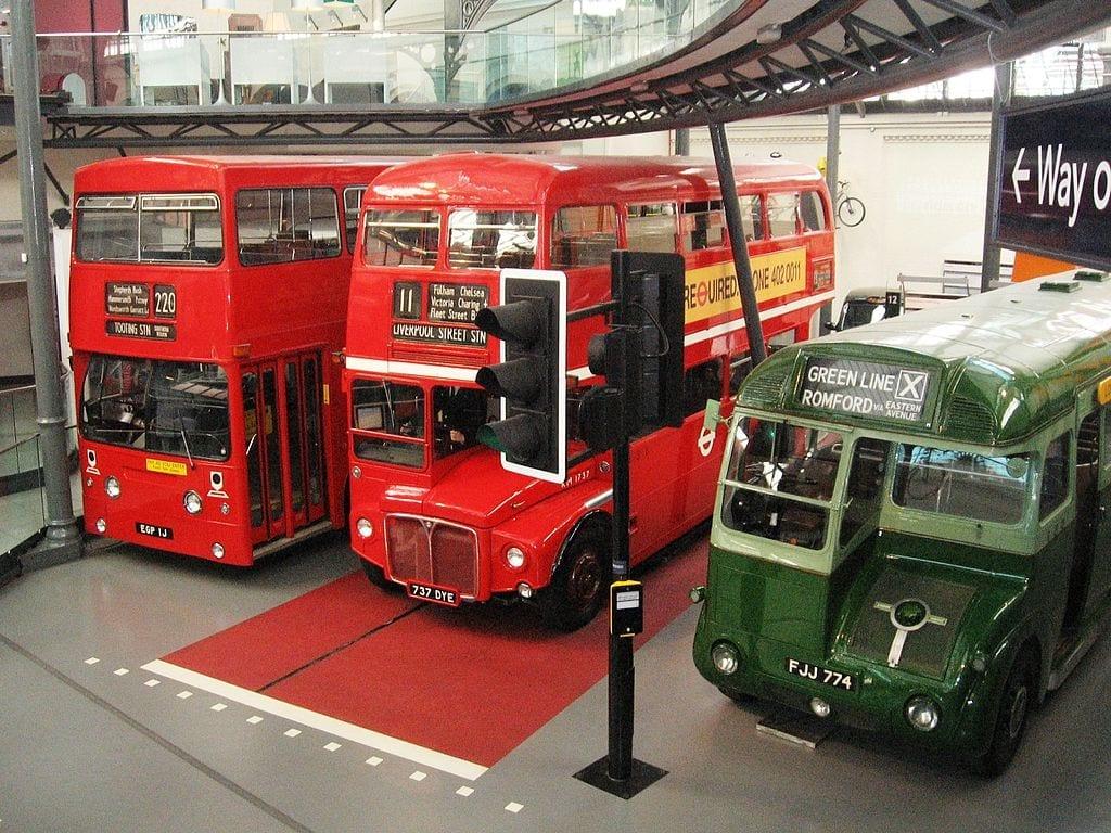 Lugares de interés de Londres como el zoológico
