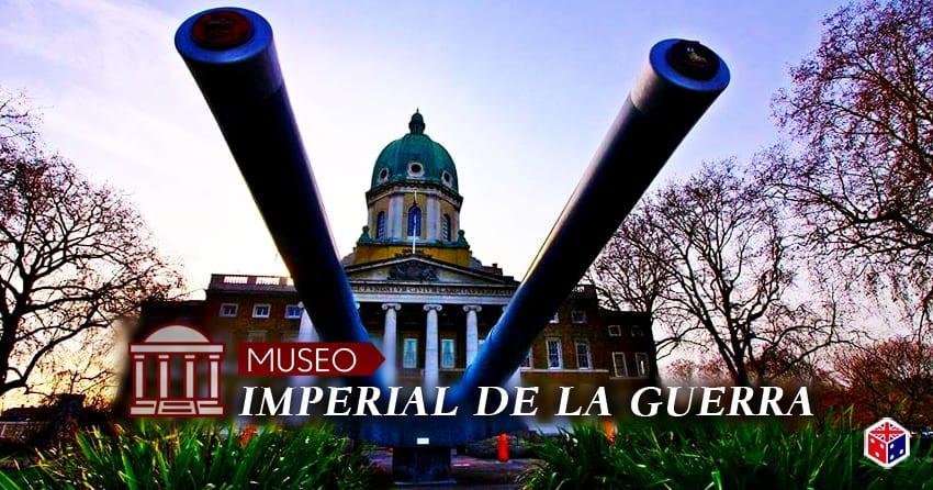 precio del museo imperial guerra en londres