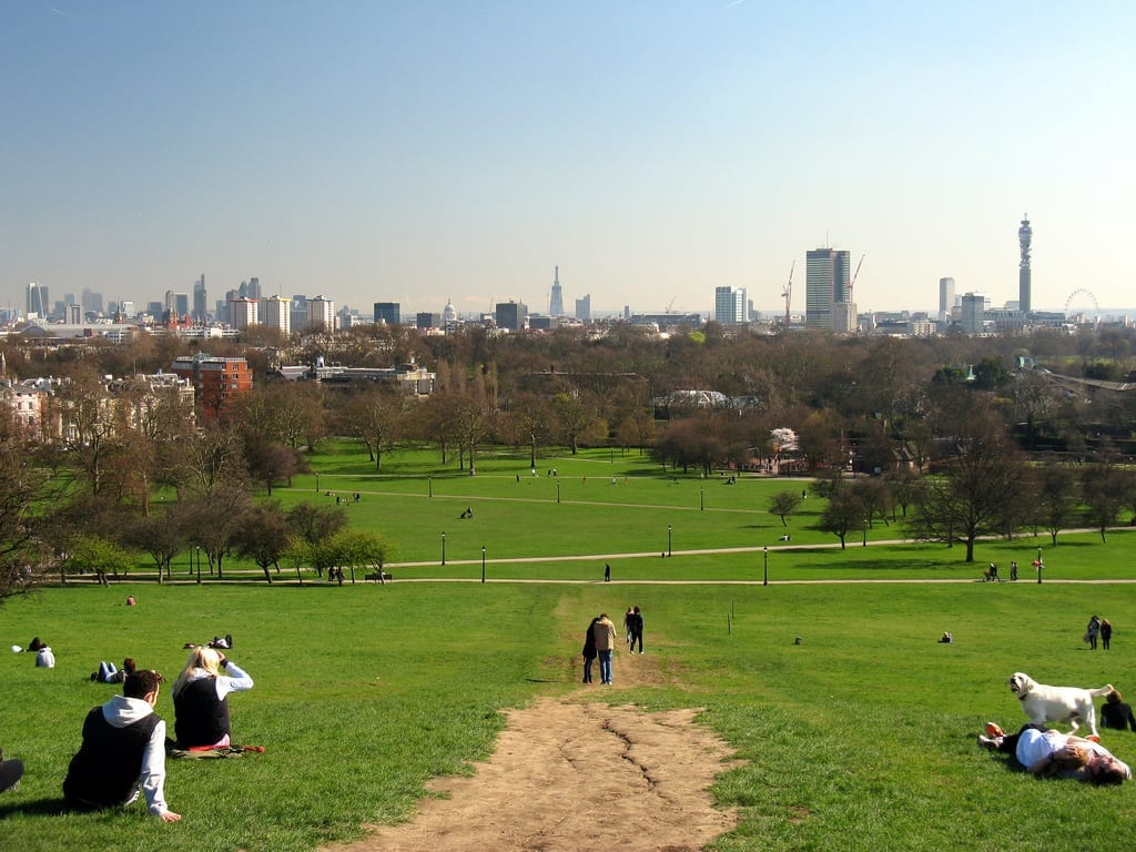 Planes: cosas qué ver y visitar en Londres