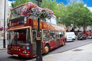 Precio autobús turístico sightseeing