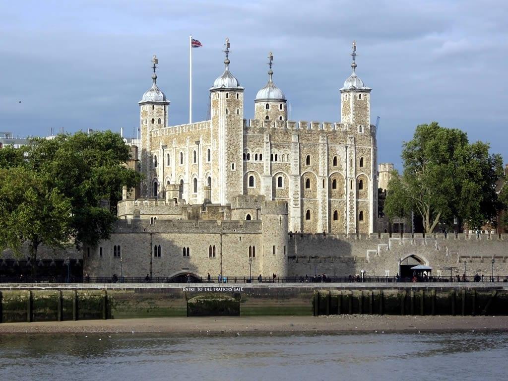 Tiempo para ver Londres en 3 días