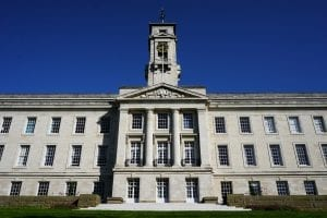 Nottingham Trent University buscar empleo con oferta