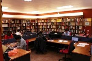 Residencias universitarias para estudiantes