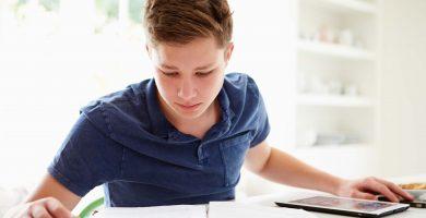 estudiando los ejercicios del examen c2 en ingles