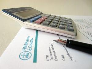 IRPF devolución de impuestos en la renta