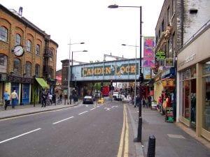 Descubre los edificios de los barrios de Londres