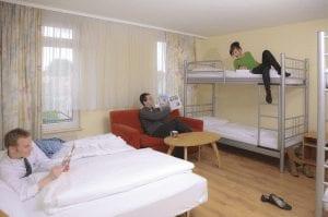 Zonas de alojamiento barato que conviene donde dormir y alojarse en Londres