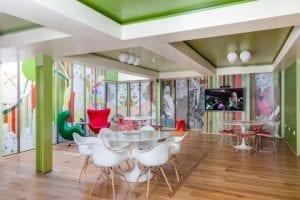 Residencias para estudiantes de universidad y erasmus en Londres
